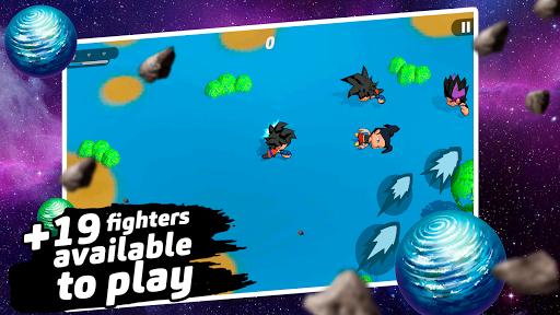 Super Dragon Fighters 2.019.2 screenshots 14