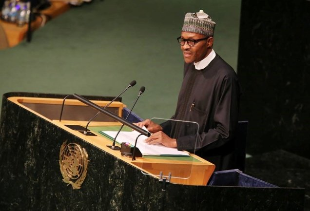 2019 Elections: 'If I Win The Next Election And I Survive The Next Four Years, I Will Do Better'-Buhari