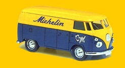 4543 VW Combi Michelin 1966