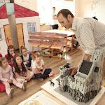 Lego edukacja w CET
