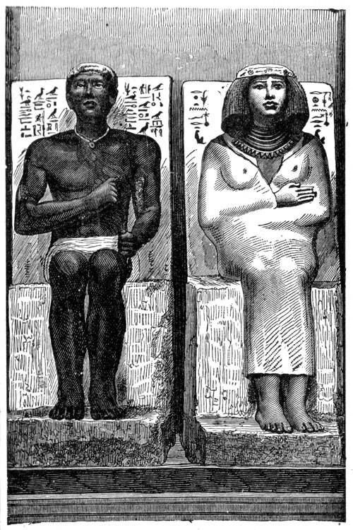 Pharaohs Ancient Egypt, Egyptian Magic