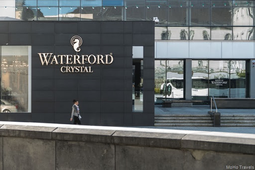 Waterford Crystal Factory Tour (1 of 35)