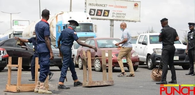 JUST IN: FG Lifts Ban On Interstate Travels -