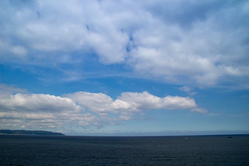 14:16 荒島からの景色