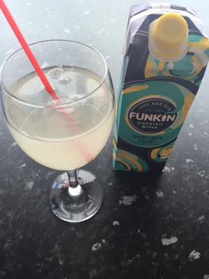 funkin cocktails