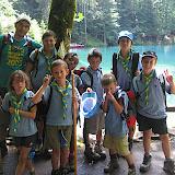 Campaments a Suïssa (Kandersteg) 2009 - IMG_3485.JPG