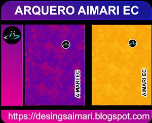 Pattern AimariEC 2020-2021 Efecto Lineas