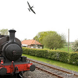 KESR 1940's 2012 Spitfire comp 2.jpg