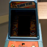 donkey kong pocket at computer history museum in silicon valley in Mountain View, California, United States