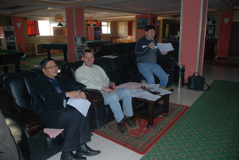 2009-Board meeting on Nov 28