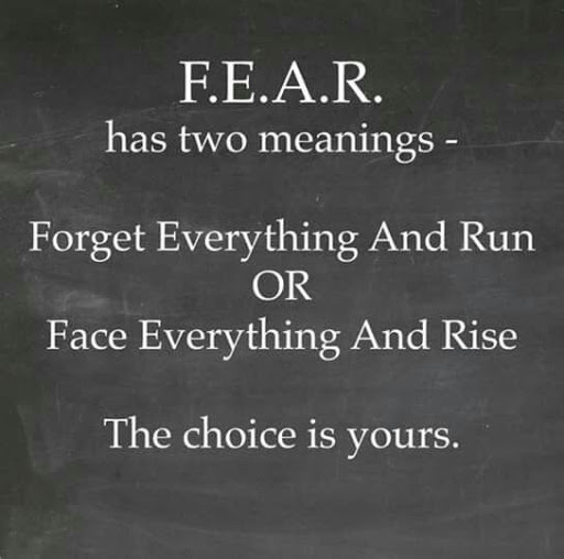 Famous Quotes About Fear | 50 Really Best Quotes To Overcome Your Fear You Must See Before You