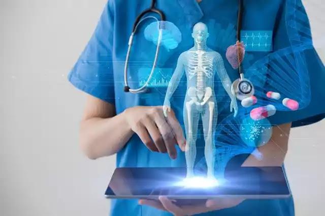 Healthcare-AI-in-line