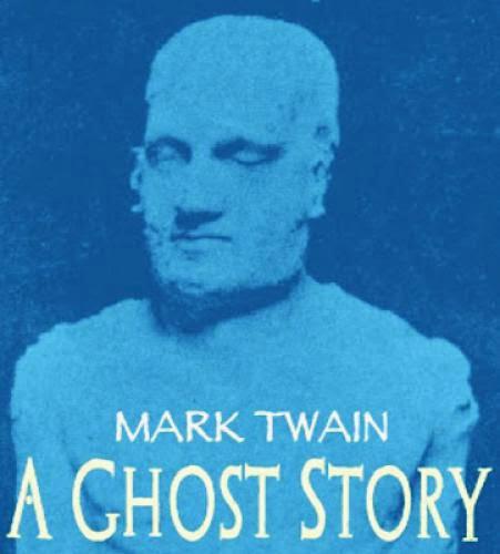 Mark Twain Treat A Ghost Story
