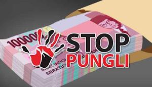 Dokumen Pemeriksaan Kasus Pungli di Desa Tajir sedang diselesaikan.