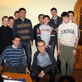 Spotkanie z Nedelczo z Bułgarii