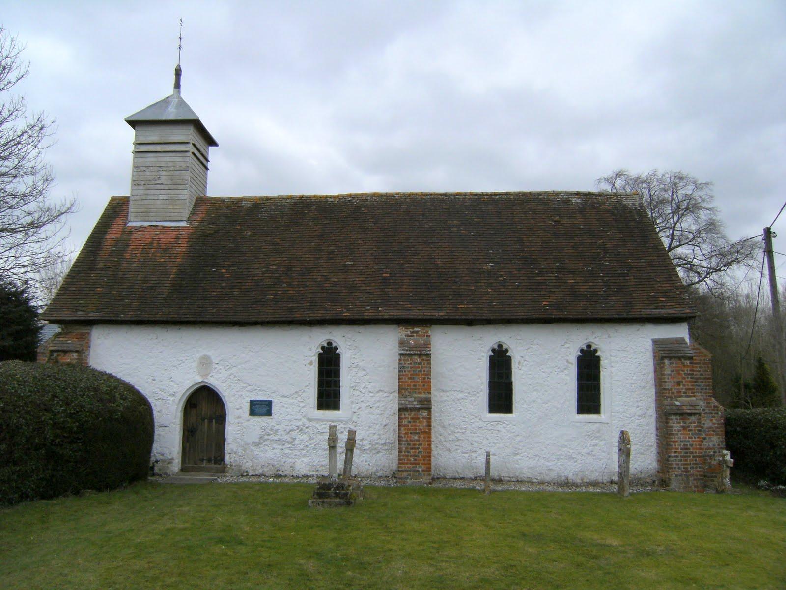 DSCF0276 St Nicholas' Church, Freefolk