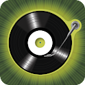DJ Mixing Software Mobile icon