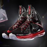 Nike LeBron X Listing