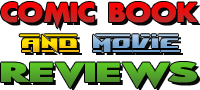 Comic Books Movie Reviews