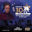 Project Fame Runner Up, Adetoun Sets To Host Kids Talent Hunt in Ibadan