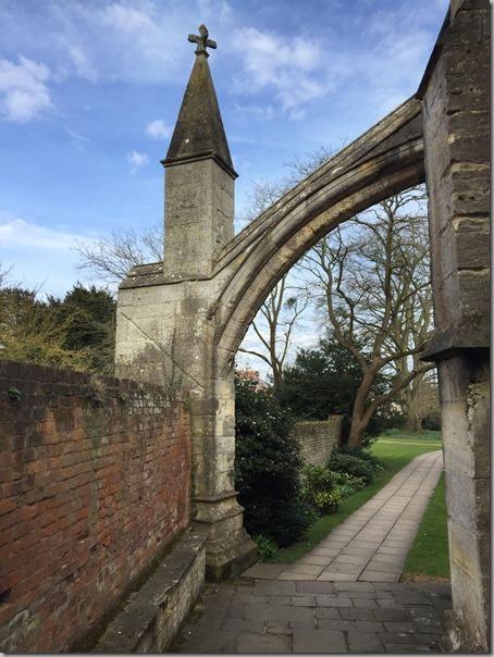Tewkesbury Abbey (8)