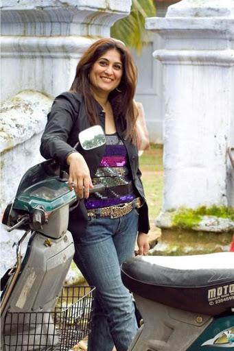 Tara Deshpande Body Size