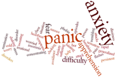 Imagini pentru atac de panica