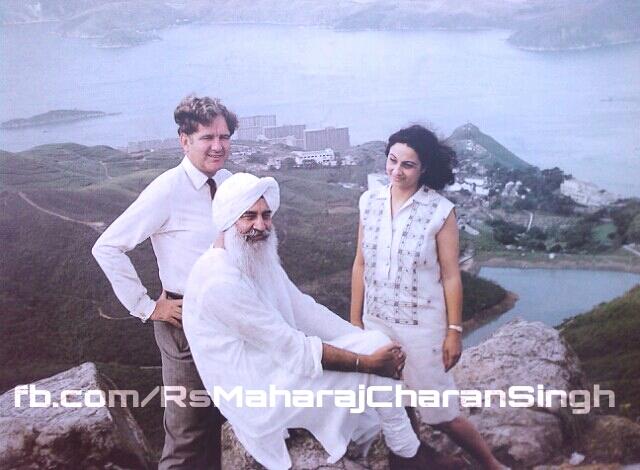 साखी हजूर महाराज चरण सिंह जी और सरदार बहादुर जगत सिंह जी की। Sakhi Sardar Bahadur Ji aur Maharaj Charam Singh Ji ki
