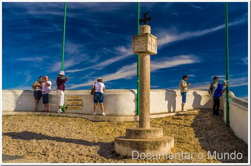 O que visitar na Nazaré, pontos de interesse Nazaré, locais turísticos Nazaré