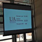 Genoa Central, Fouke, and Arkansas High visit UACCH-Texarkana - DSC_0024.JPG