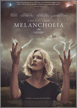 Filme Poster Melancolia DVDRip XviD & RMVB Legendado