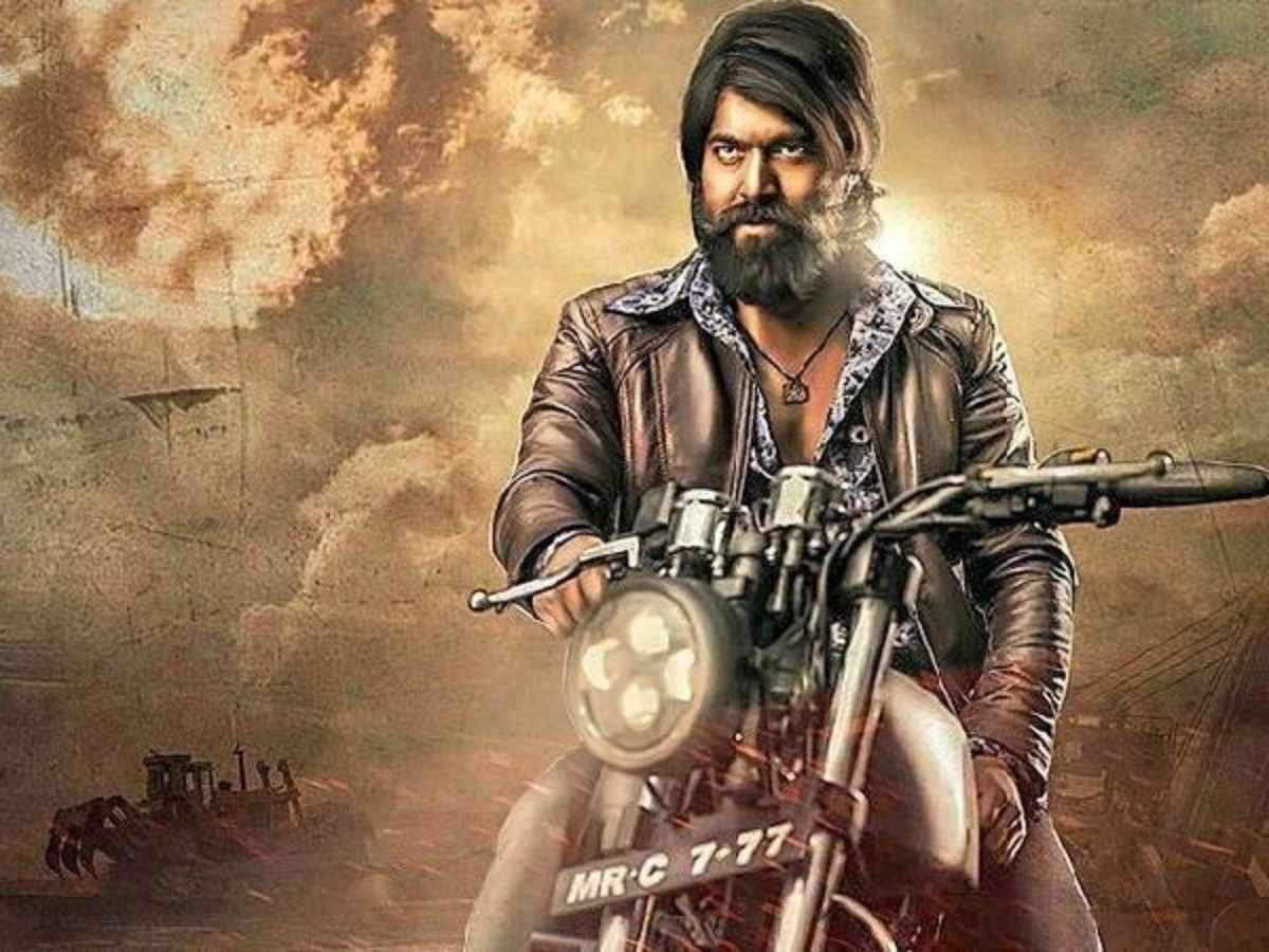 Kgf Chapter 2 Full Movie In Hindi Download Filmyzilla