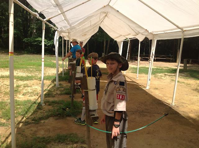 Webelos Resident Camp Comer July 2015 - IMG_0955.JPG