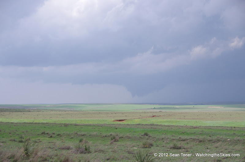 04-14-12 Oklahoma & Kansas Storm Chase - High Risk - IMGP0366.JPG