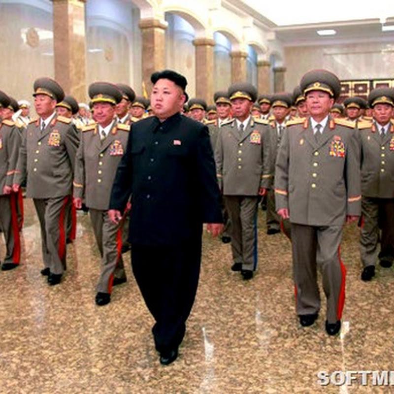 Как убивали Ким Чен Нама