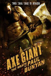 Axe Giant: The Wrath of Paul Bunyan - Gã khổng lồ hung tợn
