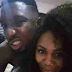 Checkout this loved up photo of Timi Dakolo and his wife in the bedroom