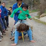 Sortida Castors i Llops a la Roca del Secut 2010 - DSC_0771.JPG