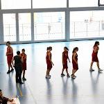 Pilar-NBA Infantil F