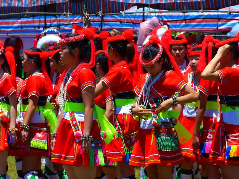 Hualien County. De Liyu lake à Guangfu, Taipinlang ( festival AMIS) Fongbin et retour J 5 - P1240498.JPG