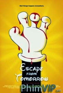 Trốn Thoát Từ Ngày Mai - Escape From Tomorrow poster