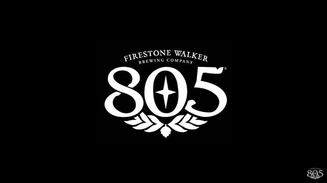 Firestone Walker 805 Launches in Colorado on 8/05