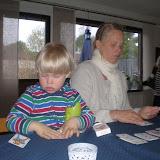 2008-05-05 Hos Kasper i Gävle