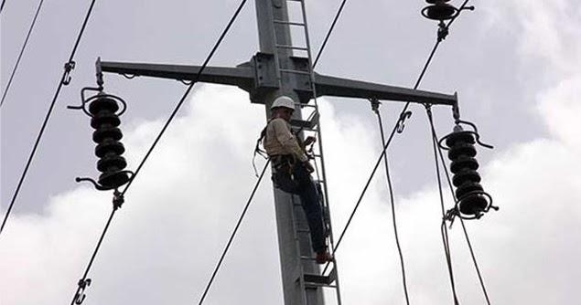 horario de racionamiento electrico carabobo peri dicos On horario de racionamiento de luz en carabobo