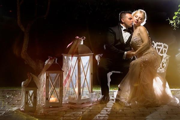 Φωτογράφος γάμου Dimitris Diakogiannis(ddiakogiannis). Φωτογραφία: 07.08.2016
