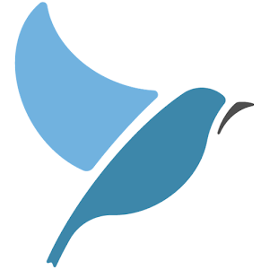 Learn 163 Languages Free Bluebird 1.5.1 by Bluebird Languages logo