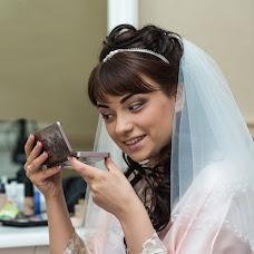 Wedding photographer Vadim Kozakov (pacer180). Photo of 04.08.2015