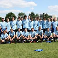 B-Jugend Bezirksliga-Meister 2012