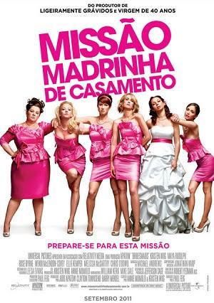 Baixar Filme Missão Madrinha de Casamento