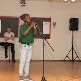 2016/2017 Enkhuizen got Talent
